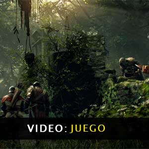 Hood Outlaws & Legends Video de juego