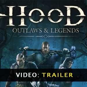 Hood Outlaws & Legends Video del Trailer