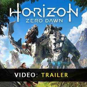 Compra Horizon Zero Dawn CD Key Compare los precios