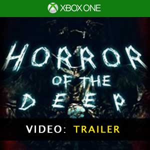 Comprar HORROR OF THE DEEP Xbox One Barato Comparar Precios