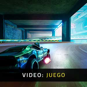 HOT WHEELS UNLEASHED Gameplay Video