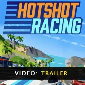 Comprar Hotshot Racing CD Key Comparar Precios