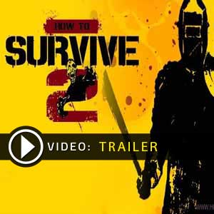 Comprar How to Survive 2 CD Key Comparar Precios