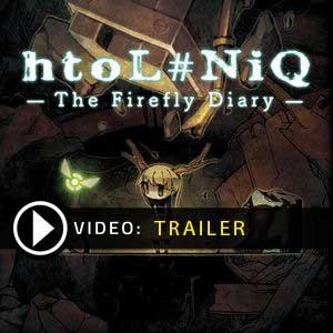 Comprar htoLNiQ The Firefly Diary CD Key Comparar Precios