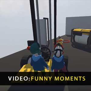 Human Fall Flat Funny Moments