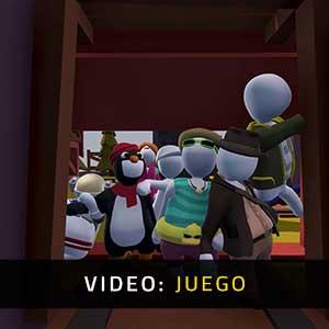 Human Fall Flat Video del juego