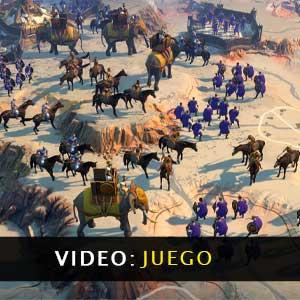 HUMANKIND Vídeo del juego