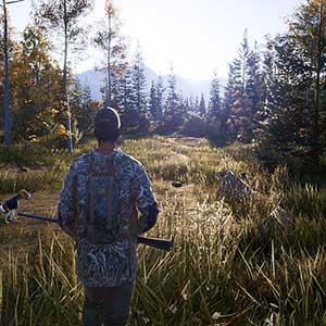 las mejores técnicas de caza