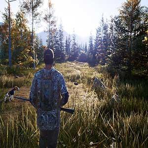 atributos específicos de la caza