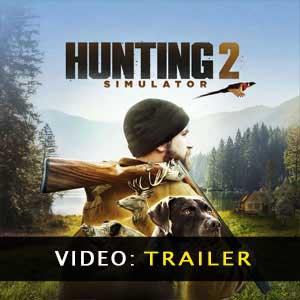 Hunting Simulator 2 Digital Download Price Comparison