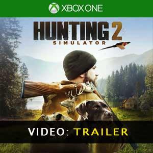 Comprar Hunting Simulator 2 Xbox One Barato Comparar Precios