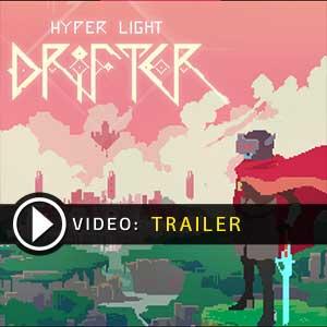 Comprar Hyper Light Drifter CD Key Comparar Precios