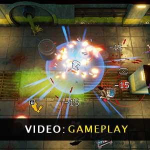 HyperParasite Gameplay Video