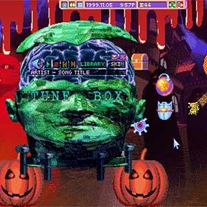 Hypnospace Outlaw Caja de música</span>