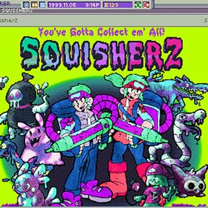 Hypnospace Outlaw Squisher 2