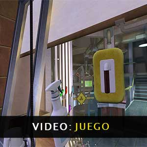 I Expect You To Die Vídeo del juego
