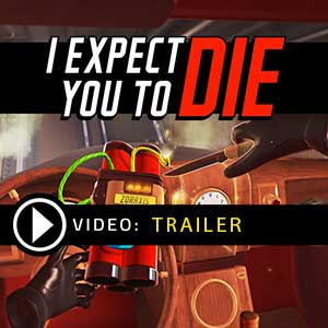 Comprar I Expect You To Die VR CD Key Comparar Precios