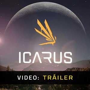 Icarus Tráiler de vídeo
