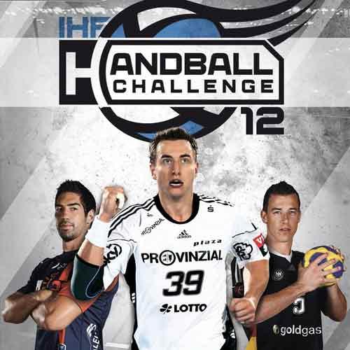 Comprar clave CD IHF Handball Challenge 12 y comparar los precios