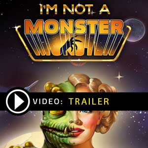 Comprar Im not a Monster CD Key Comparar Precios
