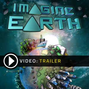Buy Imagine Earth CD Key Compare Prices
