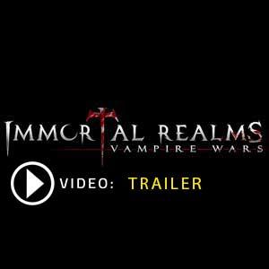 Comprar Immortal Realms Vampire Wars CD Key Comparar Precios