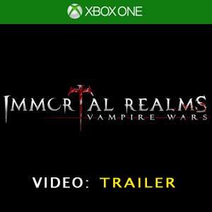 Comprar Immortal Realms Vampire Wars Xbox One Barato Comparar Precios