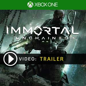 Immortal Unchained Xbox One Prices Digital or Box Edicion