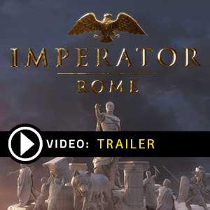 Comprar Imperator Rome CD Key Comparar Precios
