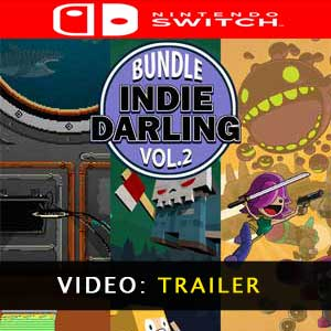 Indie Darling Bundle Vol. 2 Nintendo Switch Prices Digital or Box Edition