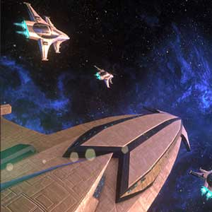 Drone Flota (nave armada)
