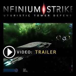 Comprar Infinium Strike CD Key Comparar Precios