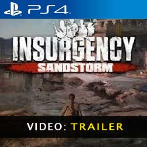 Insurgency Sandstorm PS4 Prices Digital or Box Edition
