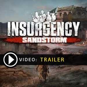 Comprar Insurgency Sandstorm CD Key Comparar Precios