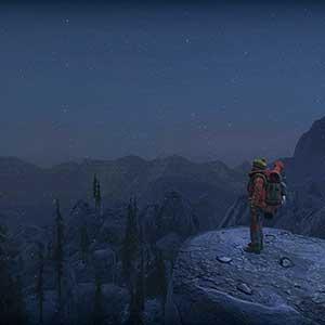 Insurmountable La cima de la Montaña