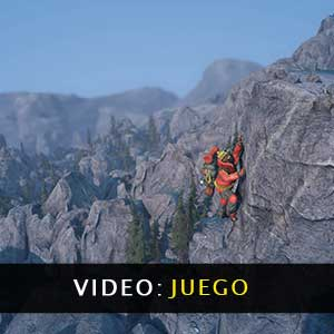 Insurmountable Video del Juego