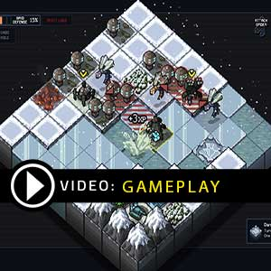 Into the Breach Nintendo Switch Gameplay Video