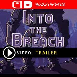 Comprar Into the Breach Nintendo Switch Barato comparar precios