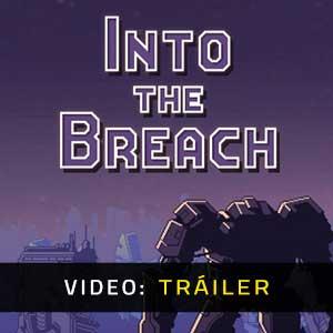 Into the Breach Video dela campaña