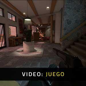 Intruder Vídeo Del Juego