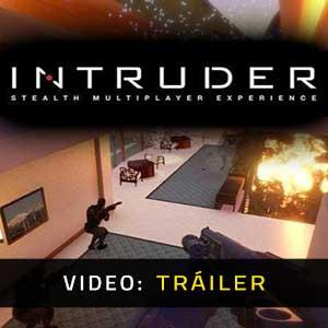 Intruder Vídeo En Tráiler