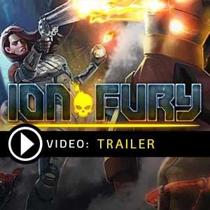 Comprar Ion Fury CD Key Comparar Precios