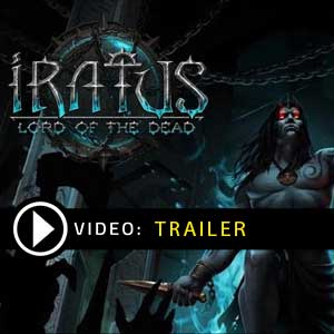 Comprar Iratus Lord of the Dead CD Key Comparar Precios