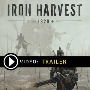 Comprar Iron Harvest CD Key Comparar Precios