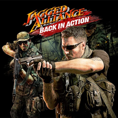 Comprar clave CD Jagged Alliance Back in Action y comparar los precios