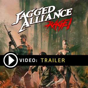 Comprar Jagged Alliance Rage CD Key Comparar Precios
