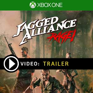 Jagged Alliance Rage Xbox One Prices Digital or Box Edicion