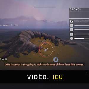 Jett the Far Shore Vídeo Del Juego