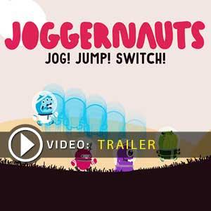 Comprar Joggernauts CD Key Comparar Precios