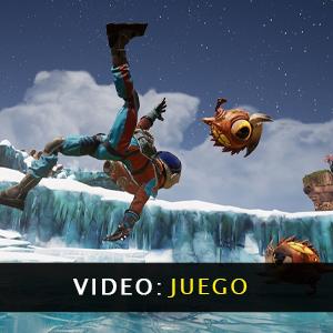 Journey to the Savage Planet vídeo de juego